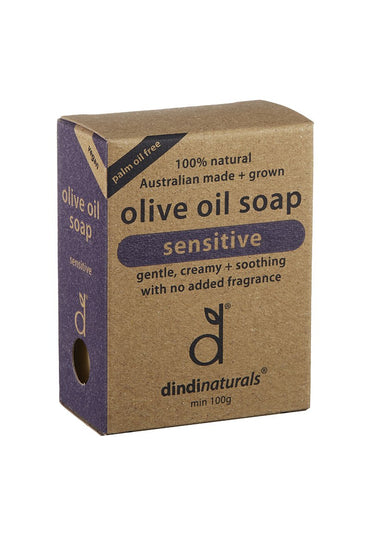 olive oil pure boxed soap #1052  (rrp$7) x 3pk