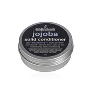 solid conditioner bar 50g - jojoba
