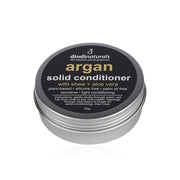 solid conditioner bar 50g - argan