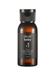 organic baby massage oil 50ml  #3172 (rrp$20)