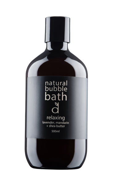 relaxing bubble bath 500ml # 3340 (rrp $28) x 3pk