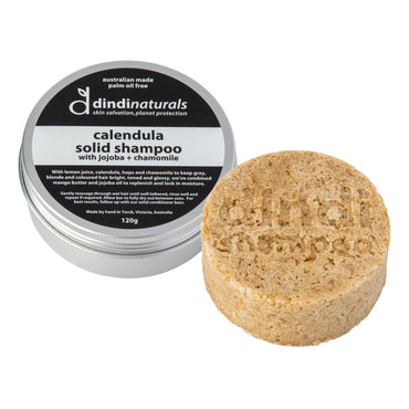 ph shampoo bar 120g - calendula