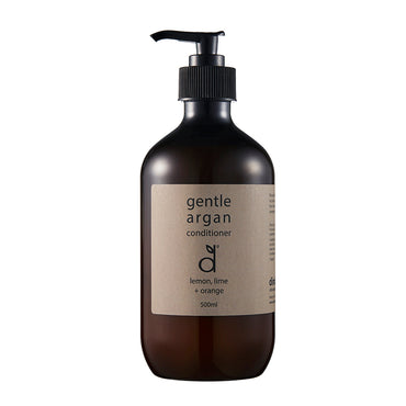 gentle argan conditioner