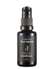 snowflower brightening face serum #31161 (rrp $64)