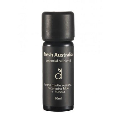 pure essential oil blend fresh australia