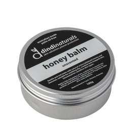 honey balm unscented 100g #31061 (rrp$30)