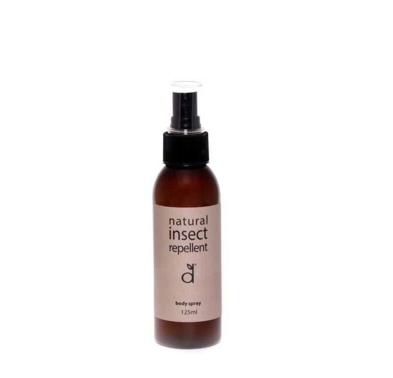 insect repellent 125ml #4106 (rrp$18)