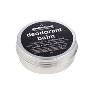 lavender and cedarwood deodorant balm 60g #3126 (rrp $16)