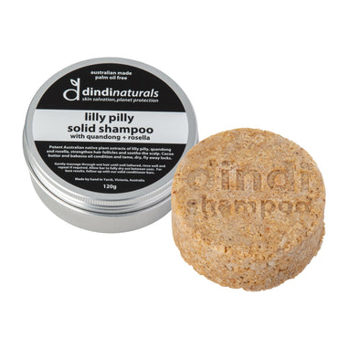 ph shampoo bar 120g - lilly pilly