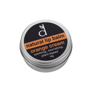 lip balm orange cream #3003  (rrp $12)