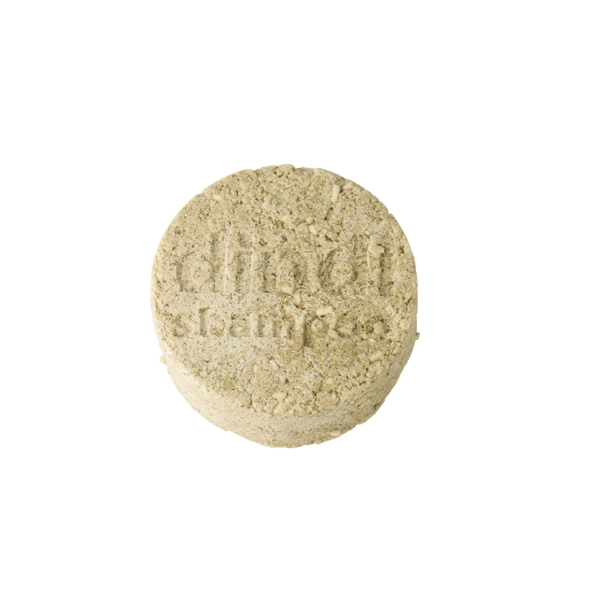ph shampoo bar 50g - sea moss