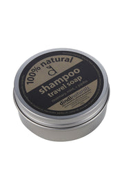 shampoo travel soap 120g- rosemary, mint & jojoba