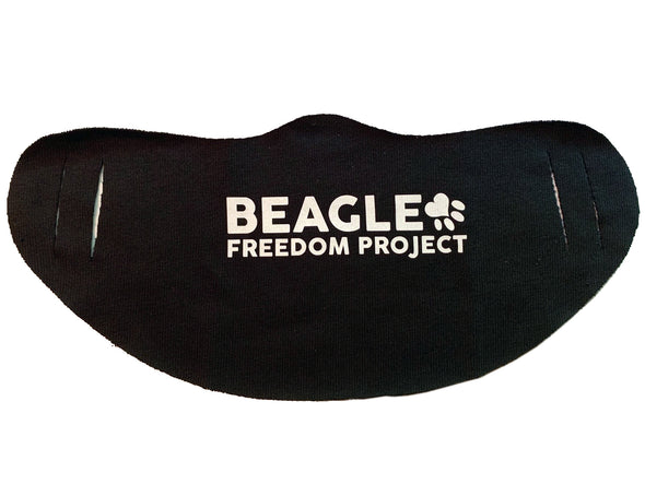 BFP Fleece Face Mask