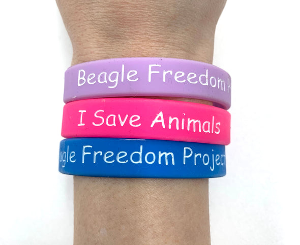 Accessory | BFP Kids | Single Wristbands