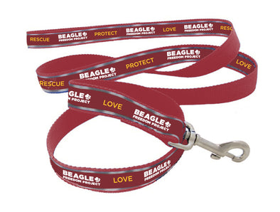 Accessory | BFP Rescue Protect Love | Reflective Leash