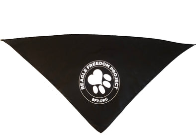 Animal | Stamp Logo | Bandana