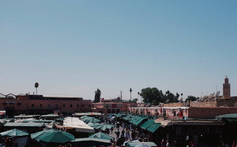The Lei Marrakech
