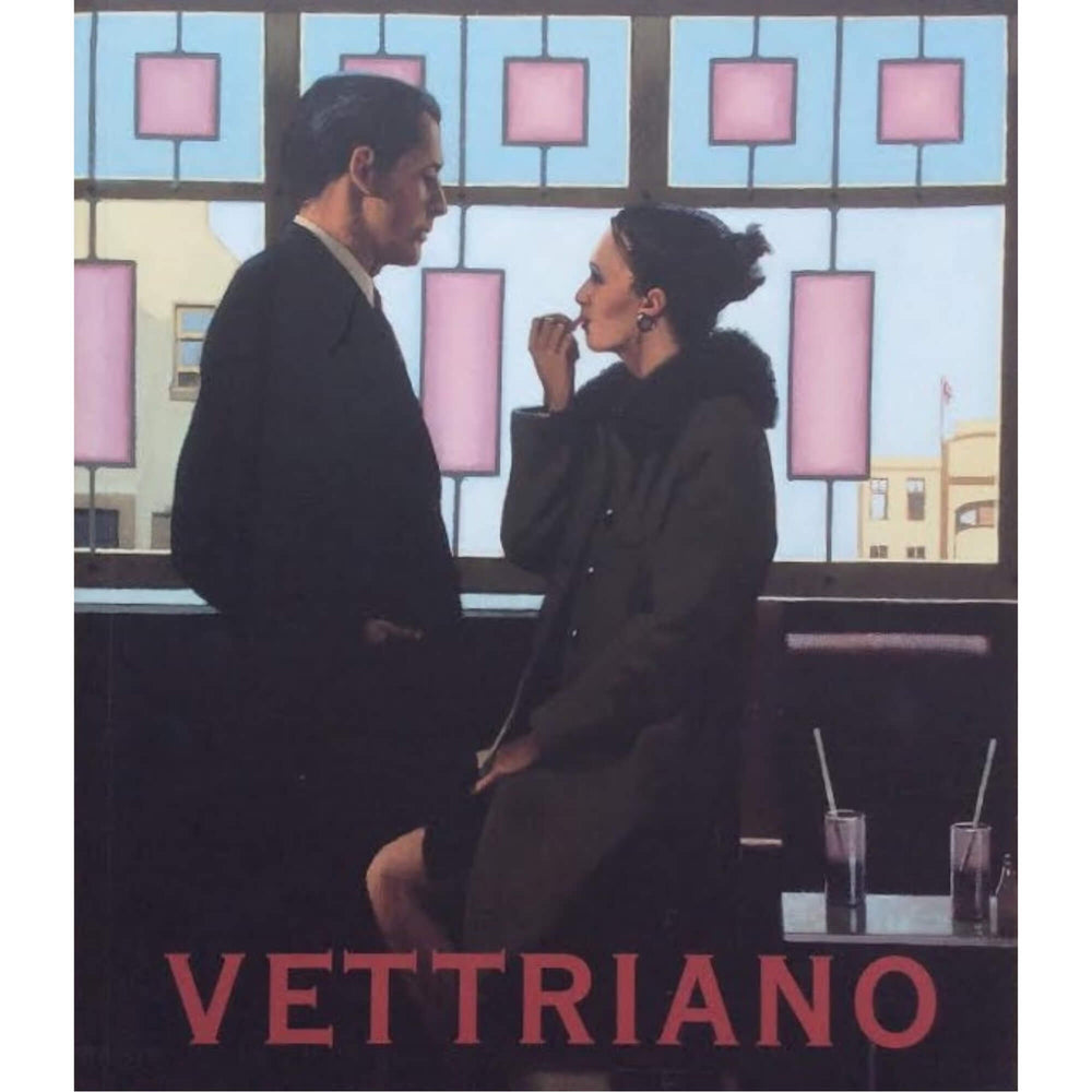 International Art & Design Fair Exhibition Catalogue Jack Vettriano