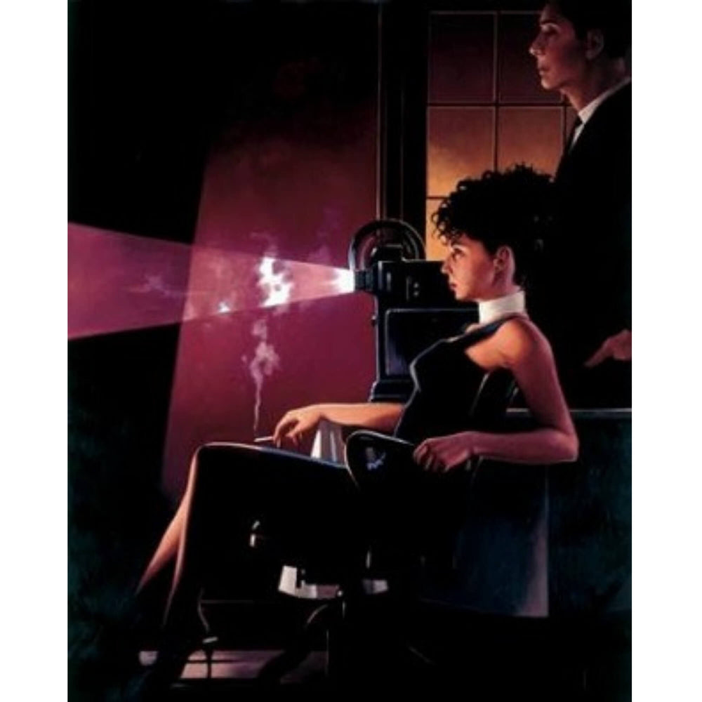 Lovers & Other Strangers Exhibition Catalogue Jack Vettriano