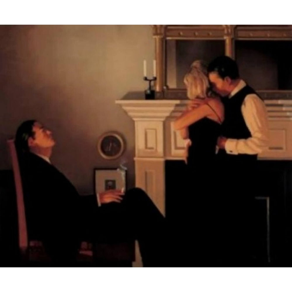 Beautiful Losers II Artist's Proof Jack Vettriano