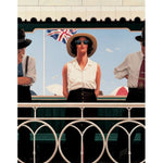 Bird on the Wire Artist's Proof Jack Vettriano