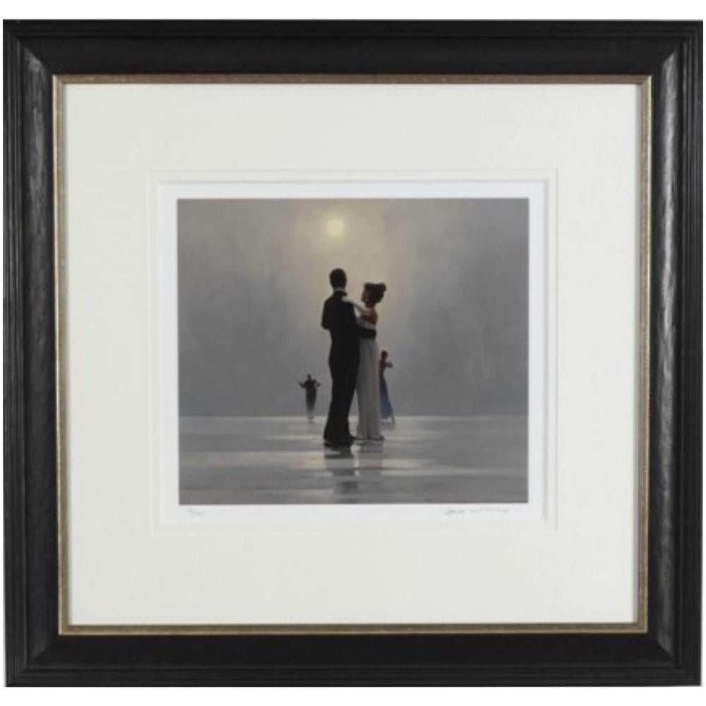 Dance Me To The End Of Love Jack Vettriano Framed