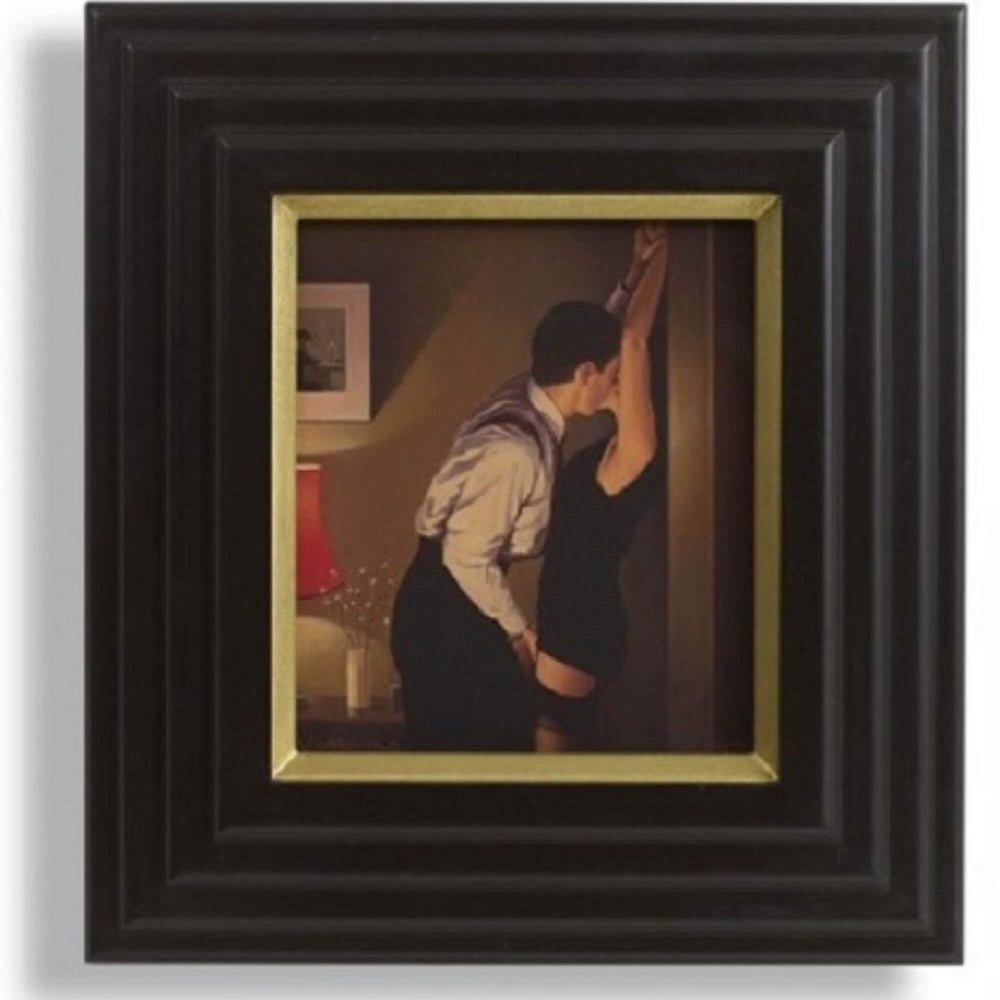 Game On Jack Vettriano Vettriano Mini Limited Edition