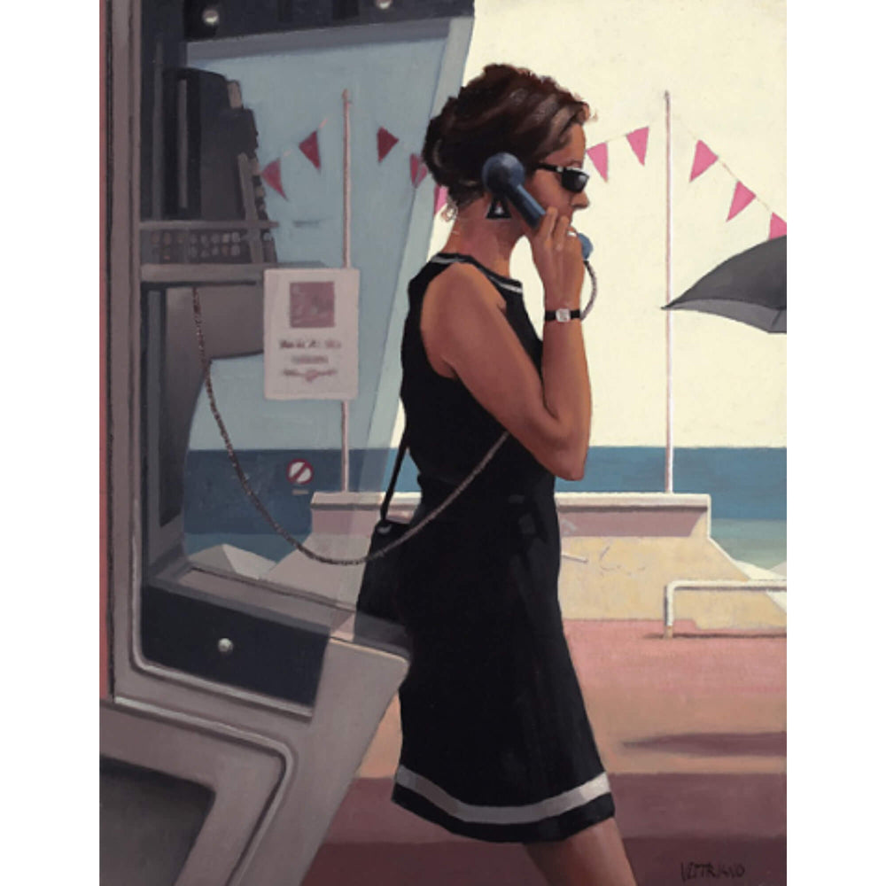 Love Devotion & Surrender Exhibition Catalogue Jack Vettriano