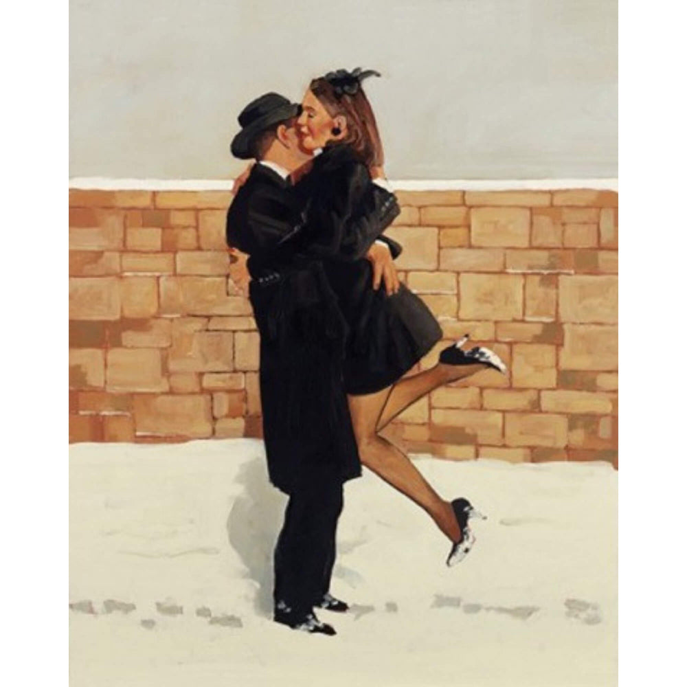Love Story Limited Edition Jack Vettriano