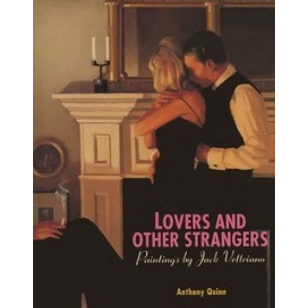 Lovers and Other Strangers - Book