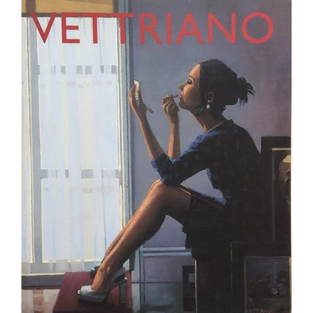 Paintings 1994-2002 Exhibition Catalogue Jack Vettriano