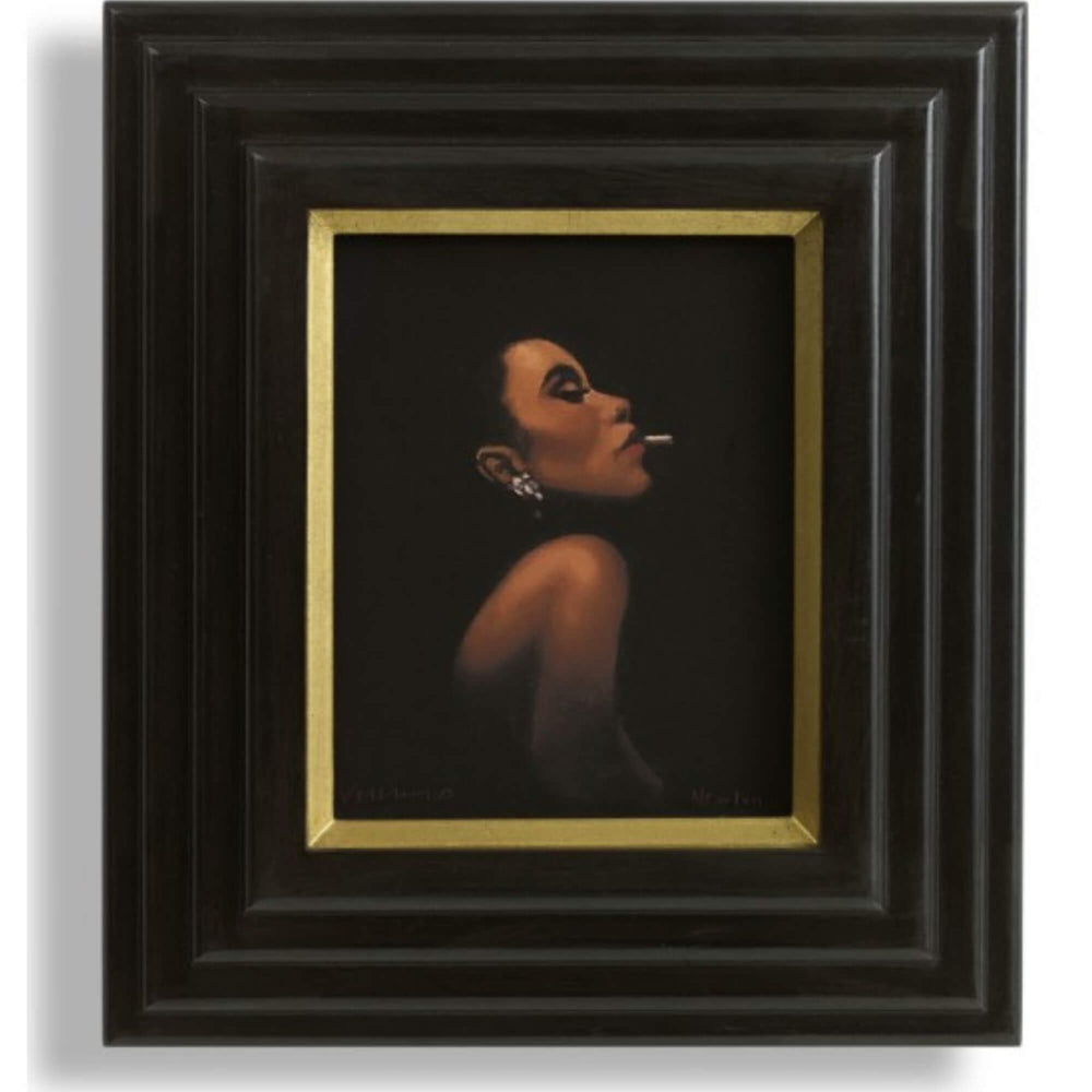Showgirl Jack Vettriano Mini Limited Edition