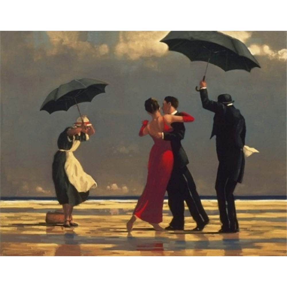The Singing Butler Classic Collection Jack Vettriano