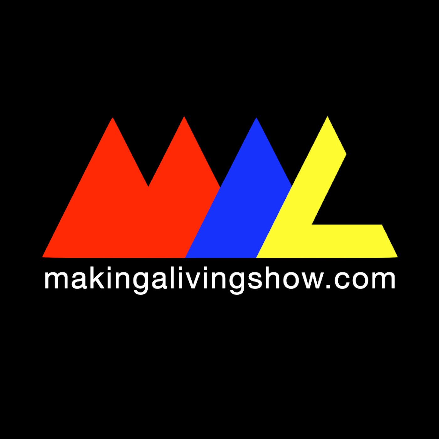 Making A Living Show Podcast Interview: Episode 10 - Urban Minimalist