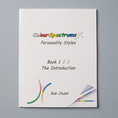 CS 022 ColourSpectrums Personality Styles Book 1: The Introduction