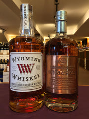 Two New Whiskies