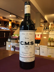 Hedges C.M.S. Red Blend