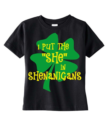SHEnanigans | origin'L threAdz