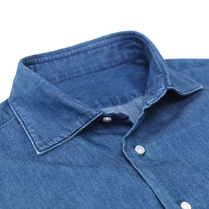 Denim shirt - how to find the right one?