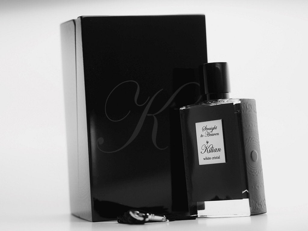 How to find the perfect perfume - By Kilian in review