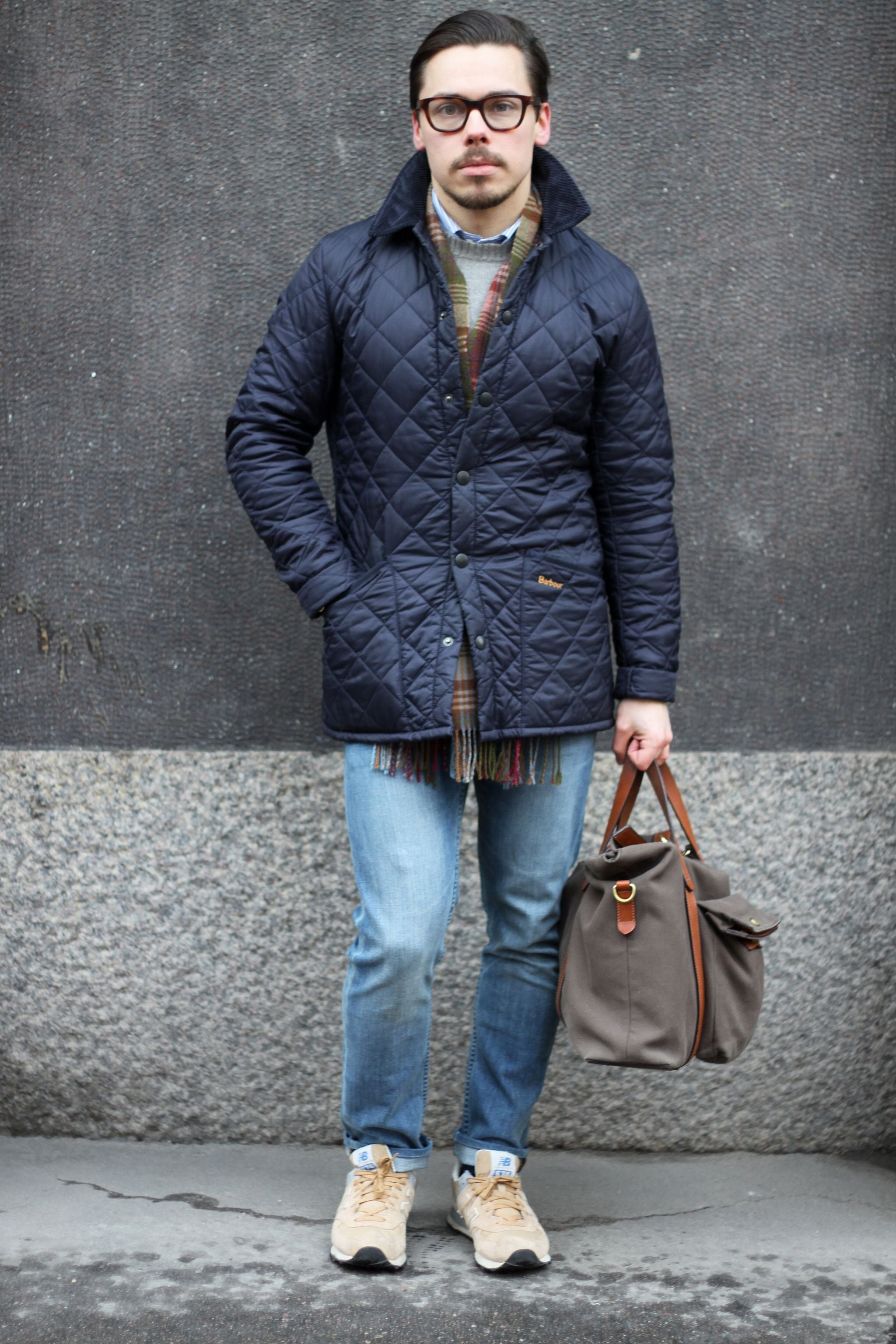 Barbour Liddesdale
