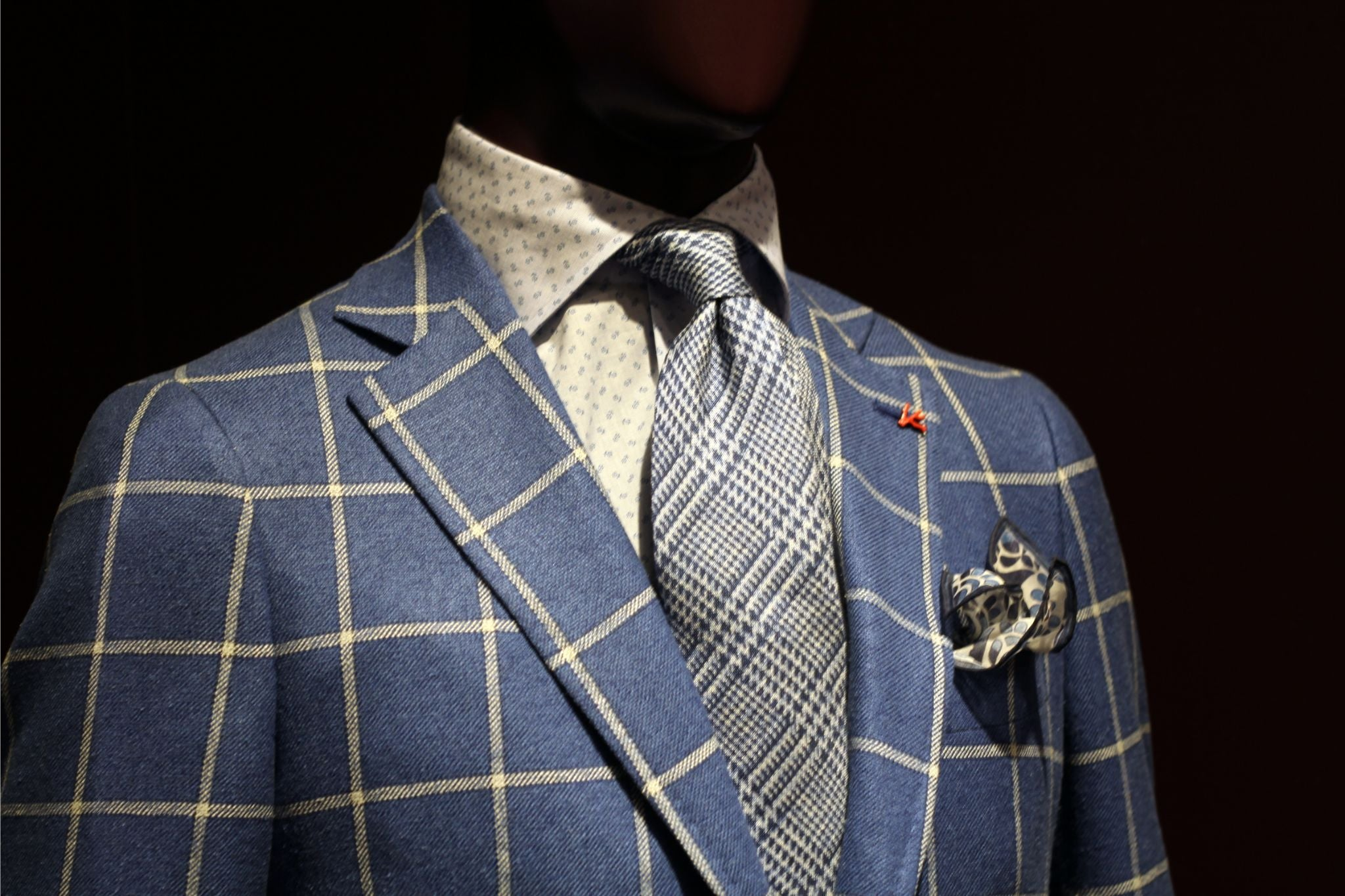 Isaia Pitti Uomo 88 - preview 4