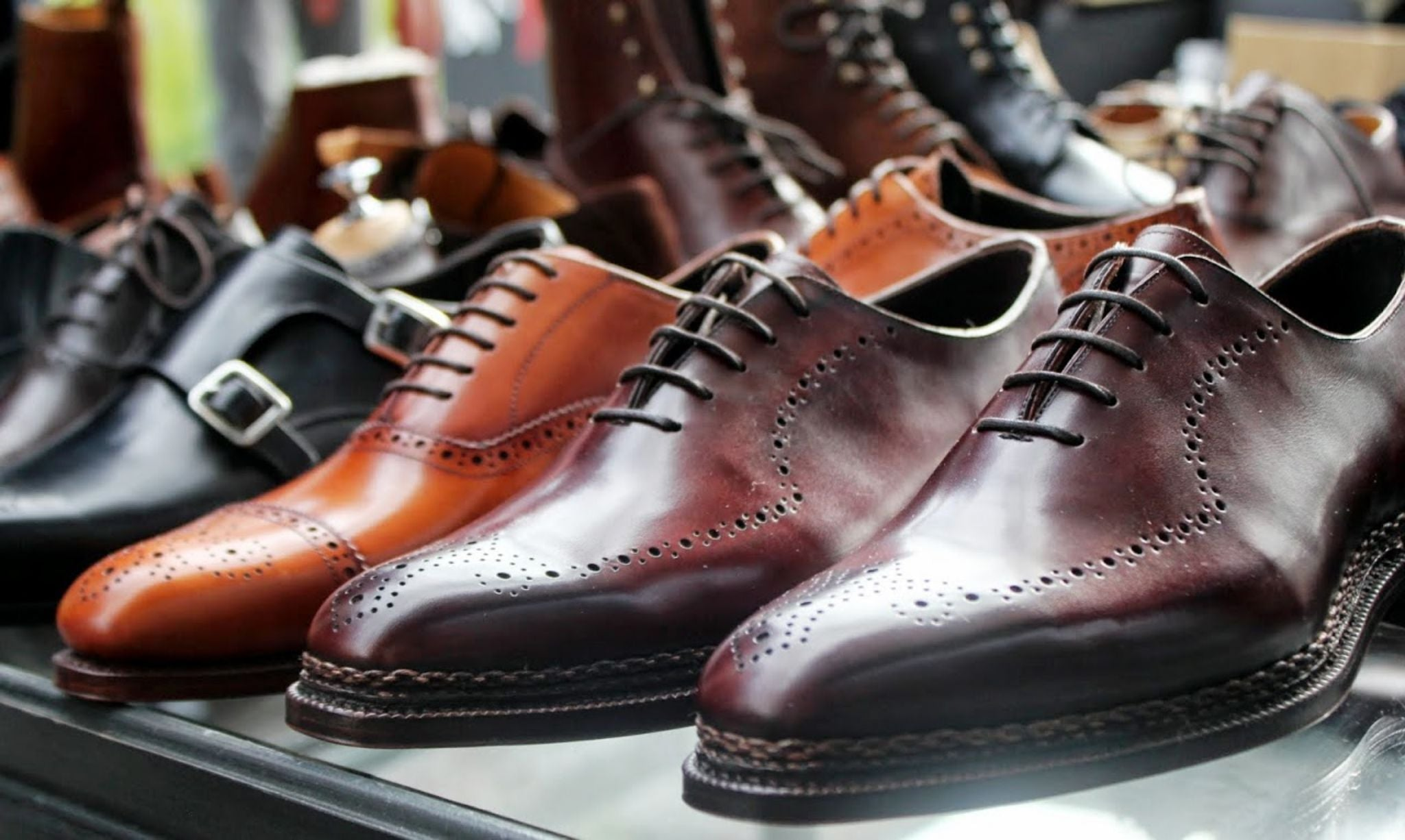 Meermin shoes- Norwegese