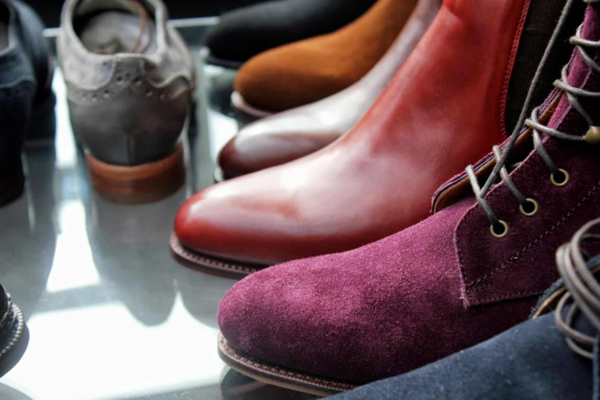Meermin shoes for women