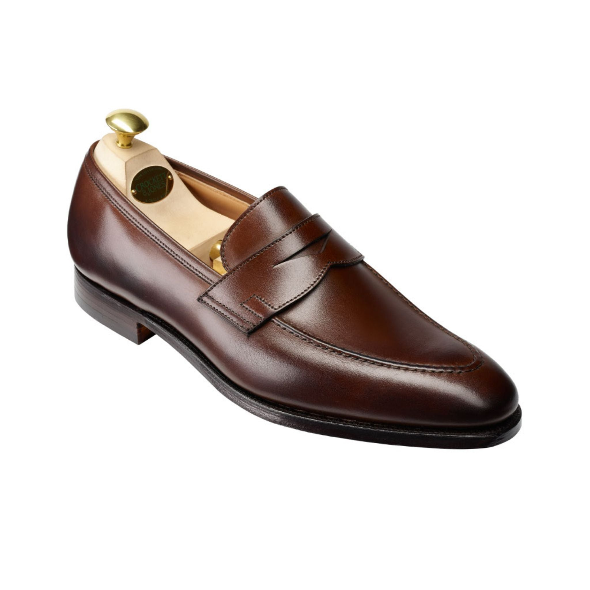 5x Penny loafers - Crockett&Jones Sydney