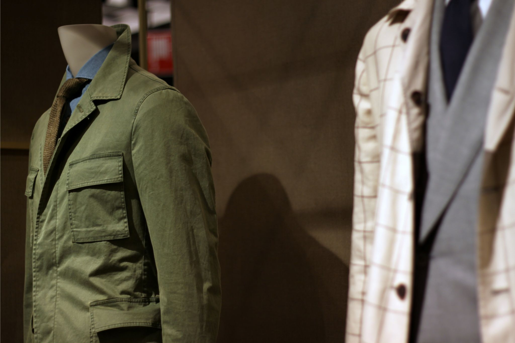 Pitti Uomo 90 Lardini casual wear
