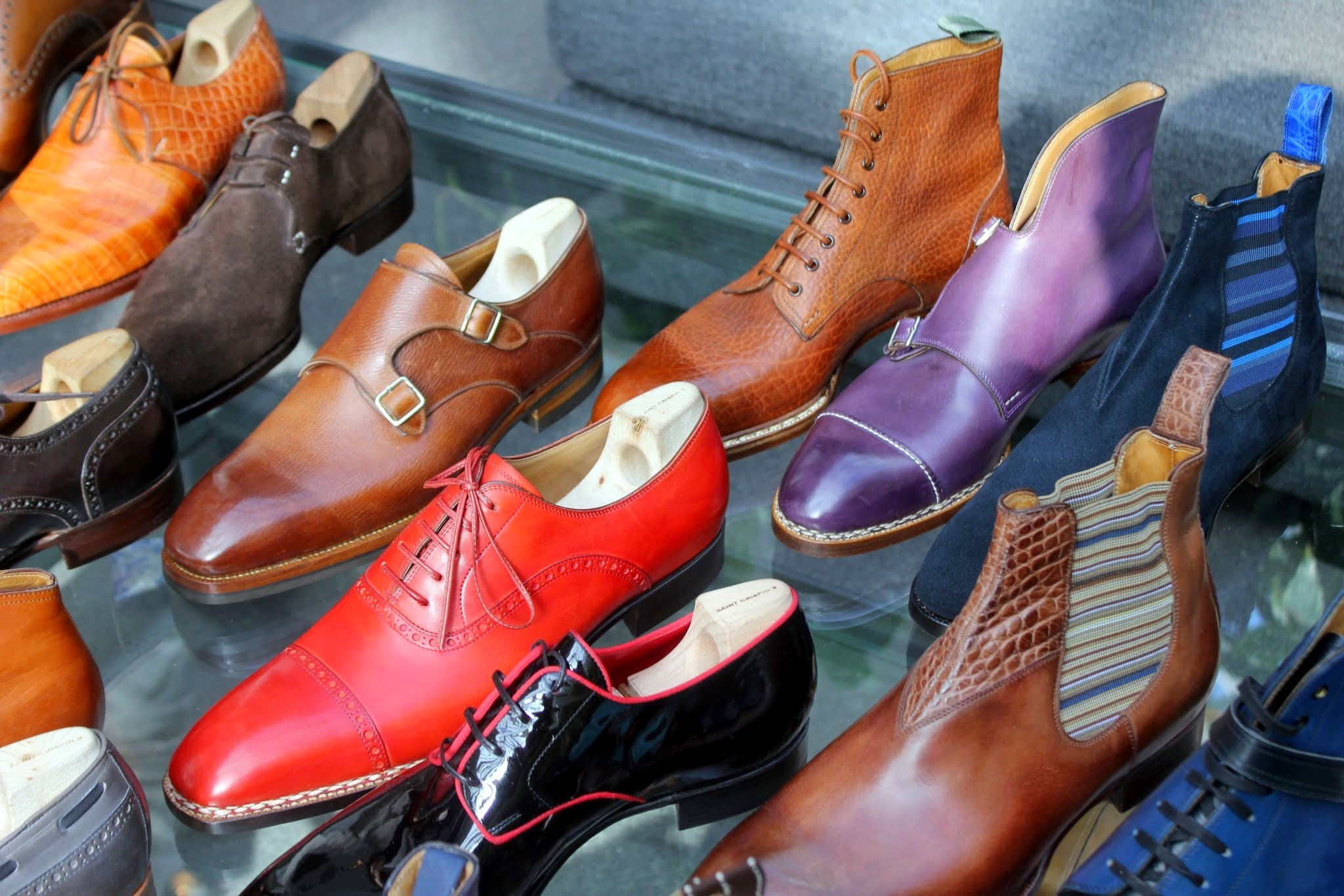 range-of-saint-crispins-shoes
