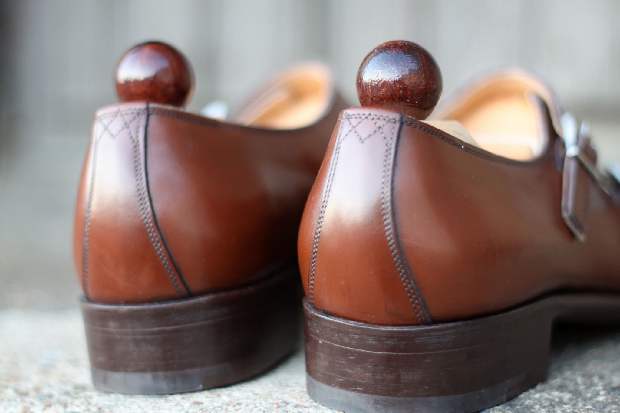 Laszlo Vass Handmade Shoes From Hungary Dress Like A
