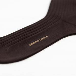 3-pack of DLA cotton socks