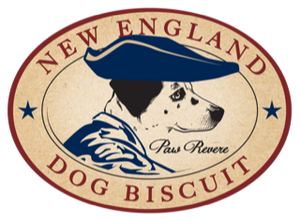 New England Dog Biscuit Company Logo